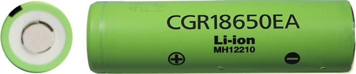 cgr18650ea