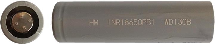 hminr18650pb1